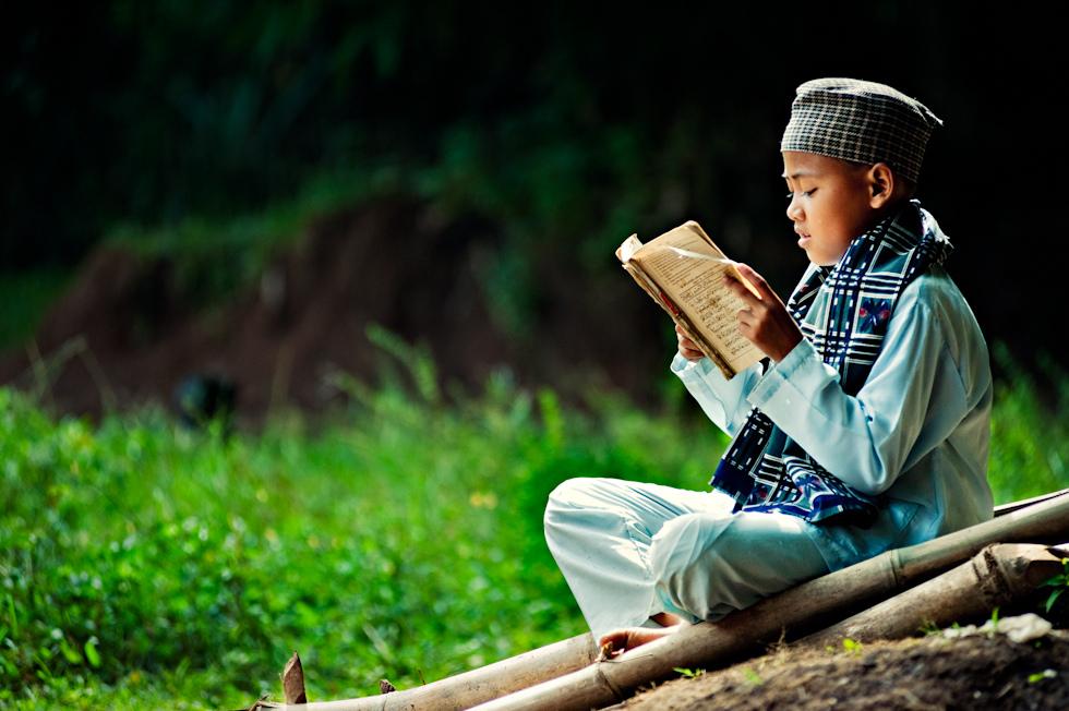 Pendidikan Agama dan Karakter