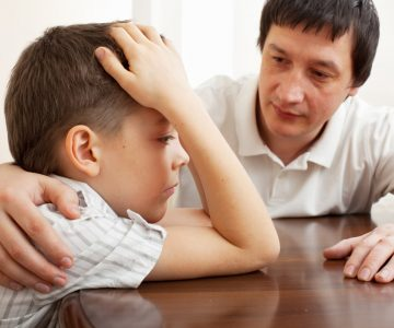 X Cara Mendidik Agar Anak Mudah Beradaptasi