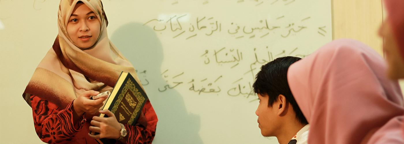 Mendidik Anak Remaja