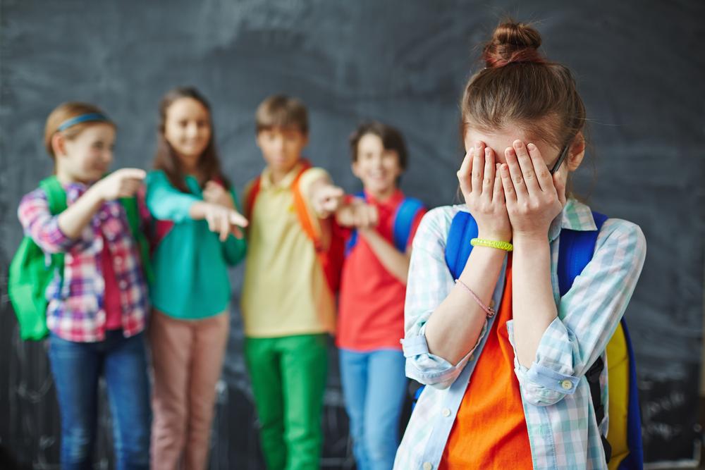 Remaja Benci Sekolah
