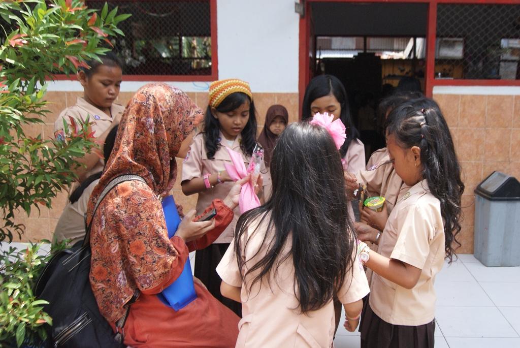Cara Belajar Anak SD yang Efektif