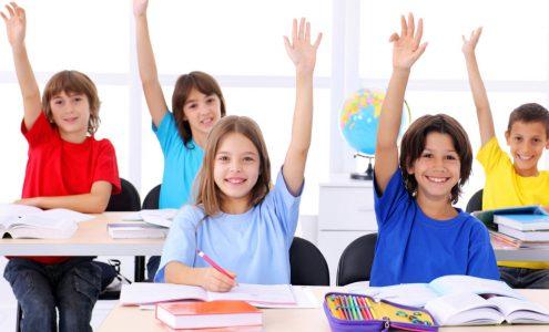 Cara Belajar Anak TK