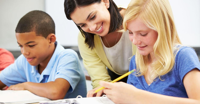 Anak Stres Menjelang Ujian