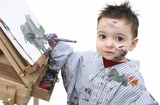 Ekstrakurikuler bagi Anak!
