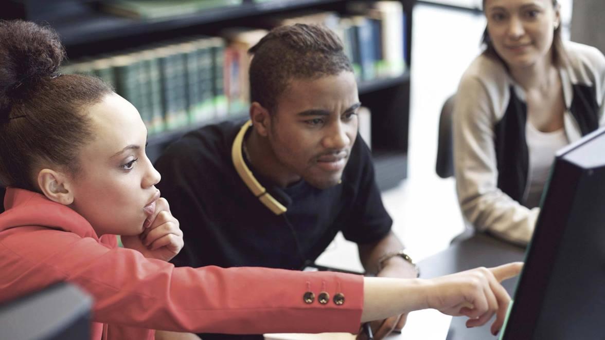 Mahasiswa Aktif Berorganisasi