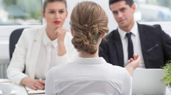 Pertanyaan Umum saat Wawancara Kerja