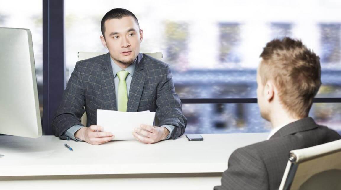 r Pertanyaan Umum saat Wawancara Kerja