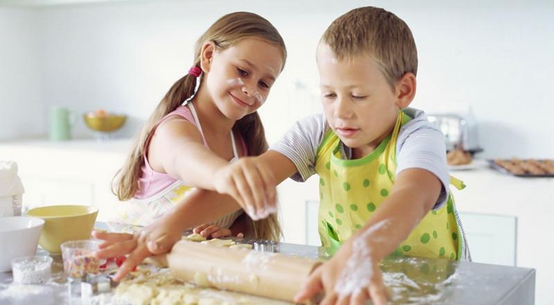 Keterampilan Dasar yang Harus Dimiliki Anak