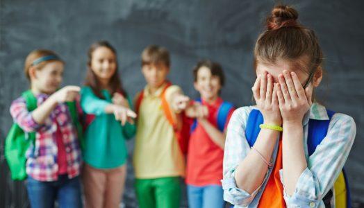 Bullying di Sekolah