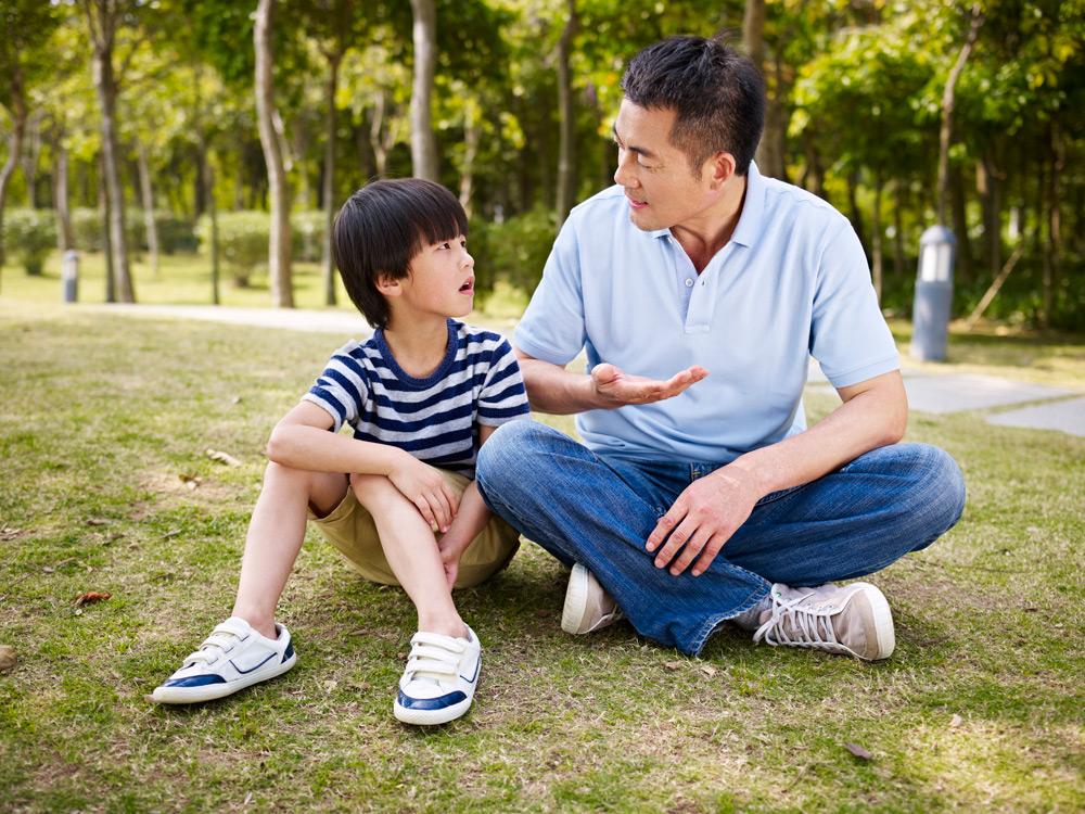 Si Kecil Kok Egois Begini Cara Mengajarkan Rasa Empati Kepadanya