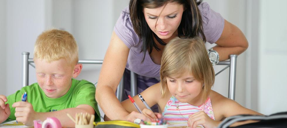 Peran Guru dan Orang tua