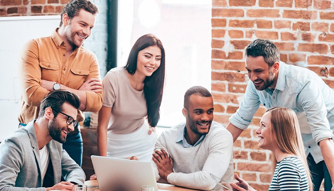 Membangun Jaringan untuk Bisnis