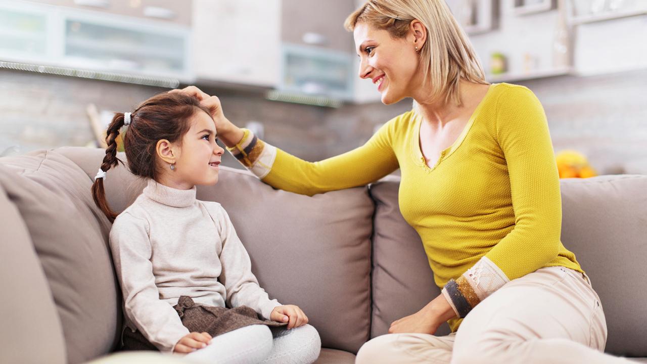 Bantu Anak Patuh