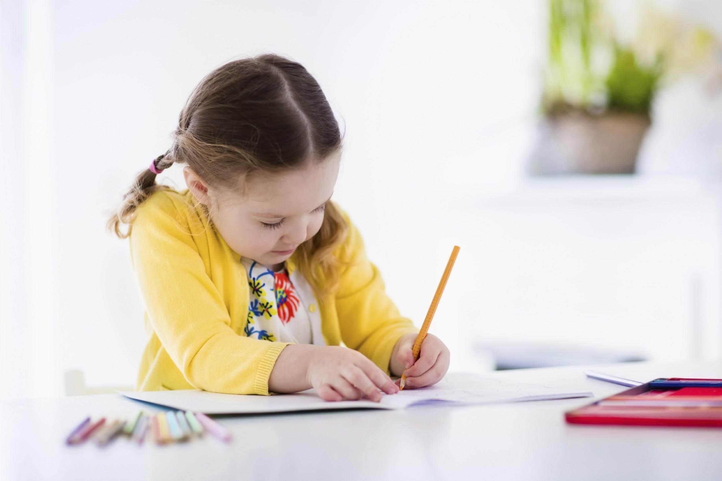 Menulis yang Menyenangkan