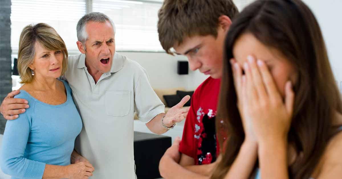 cara mengkritik anak