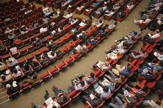 Konferensi Internasional