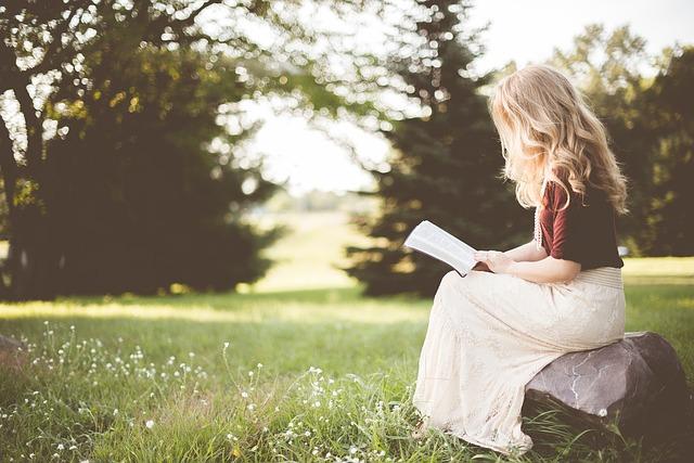 Ajari kiat membaca di era modern