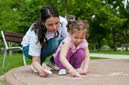 Mempersiapkan Anak Masuk TK