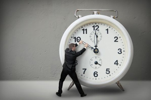 Membagi Waktu antara Kuliah dan Kerja