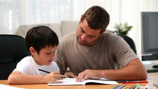 Malas Belajar pada Anak