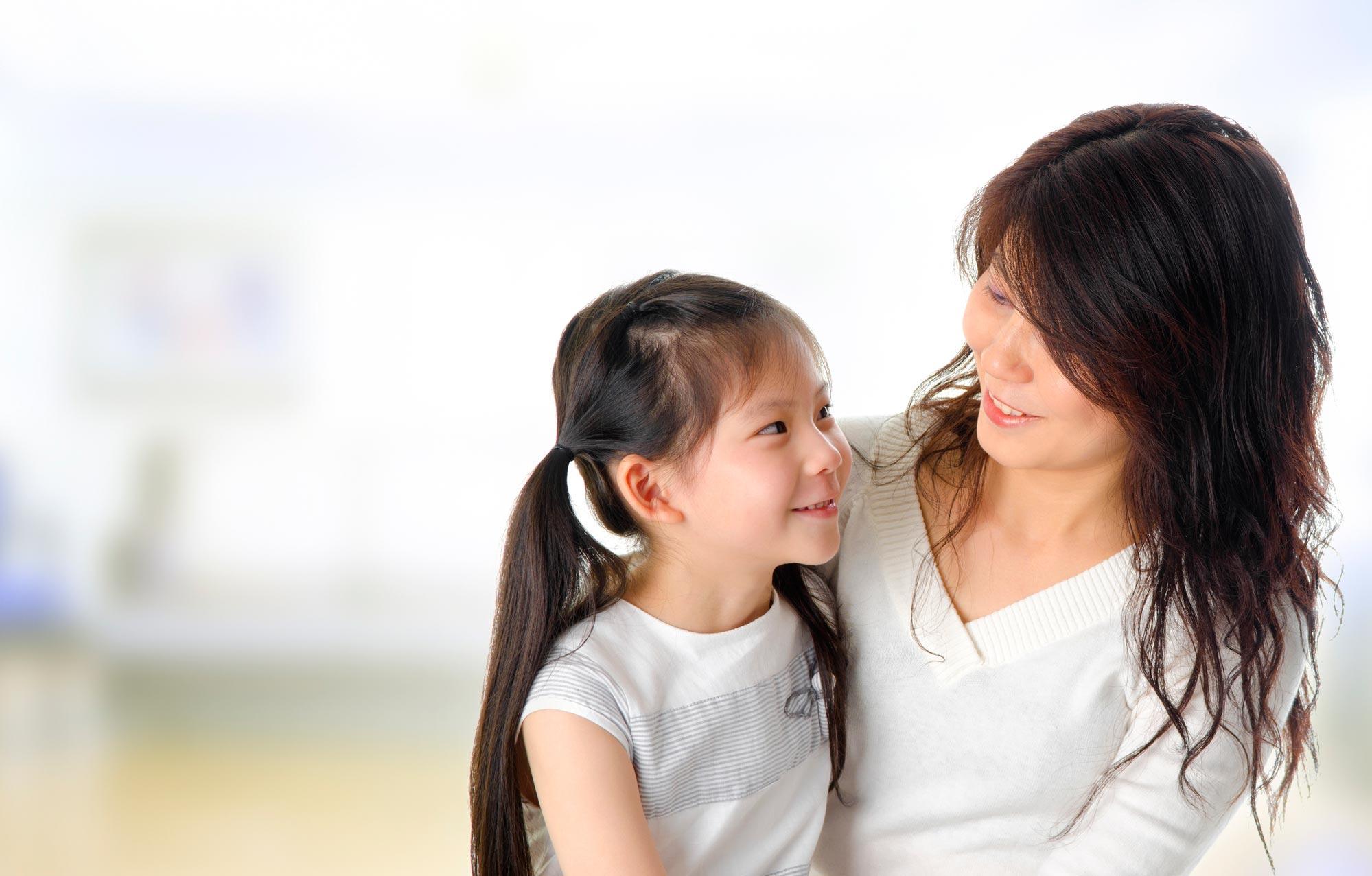 Mengetahui Bakat Anak