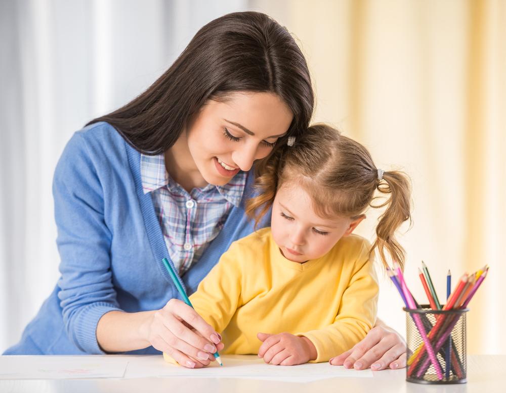Anak Suka Belajar