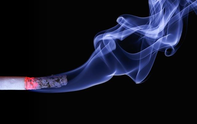 bahaya rokok bagi si kecil