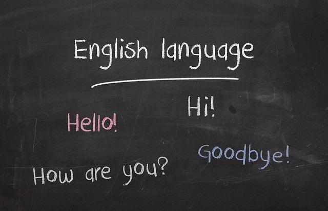 Berbicara Bahasa Inggris