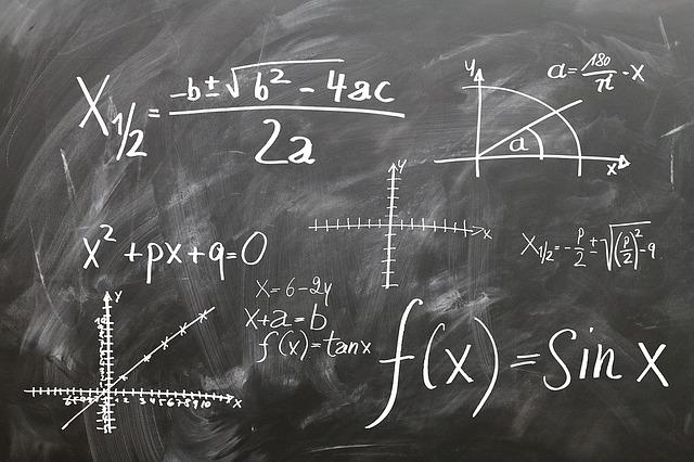 Menghafalkan Rumus Matematika