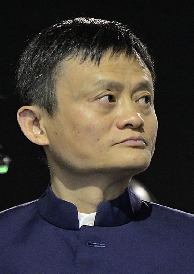 Petuah Jack Ma