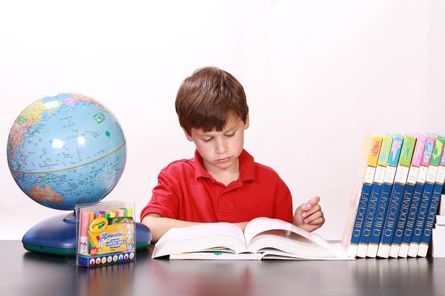 Cara Mengajar Anak TK Membaca
