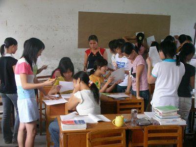 Cara Mengajar Anak SMA