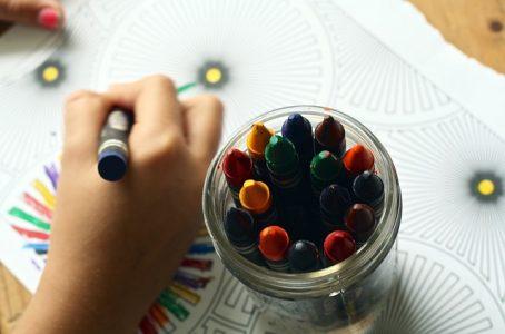 8 Mengajar Anak SD Kelas 4