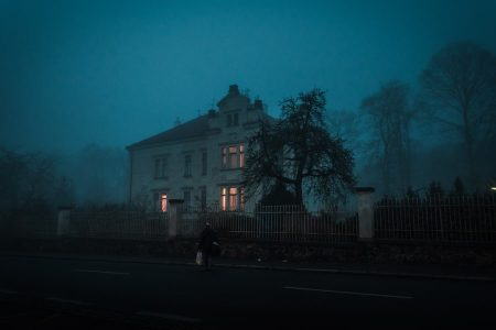 Dampak Film Horror Untuk Anak