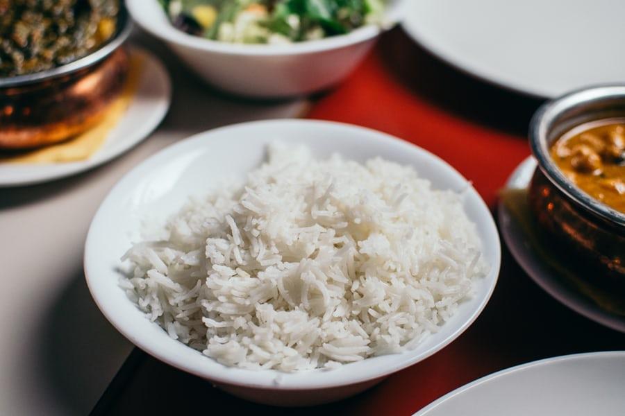 Masalah Tidak Makan Nasi