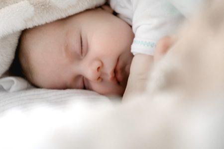 Posisi Tidur Bayi