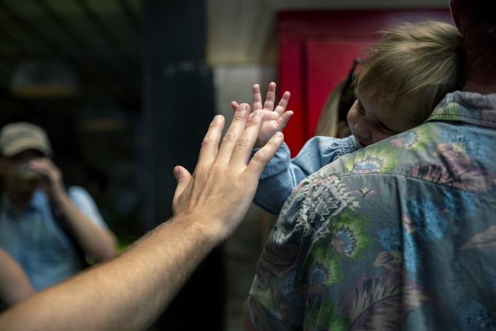 Memuji Anak Dengan Benar