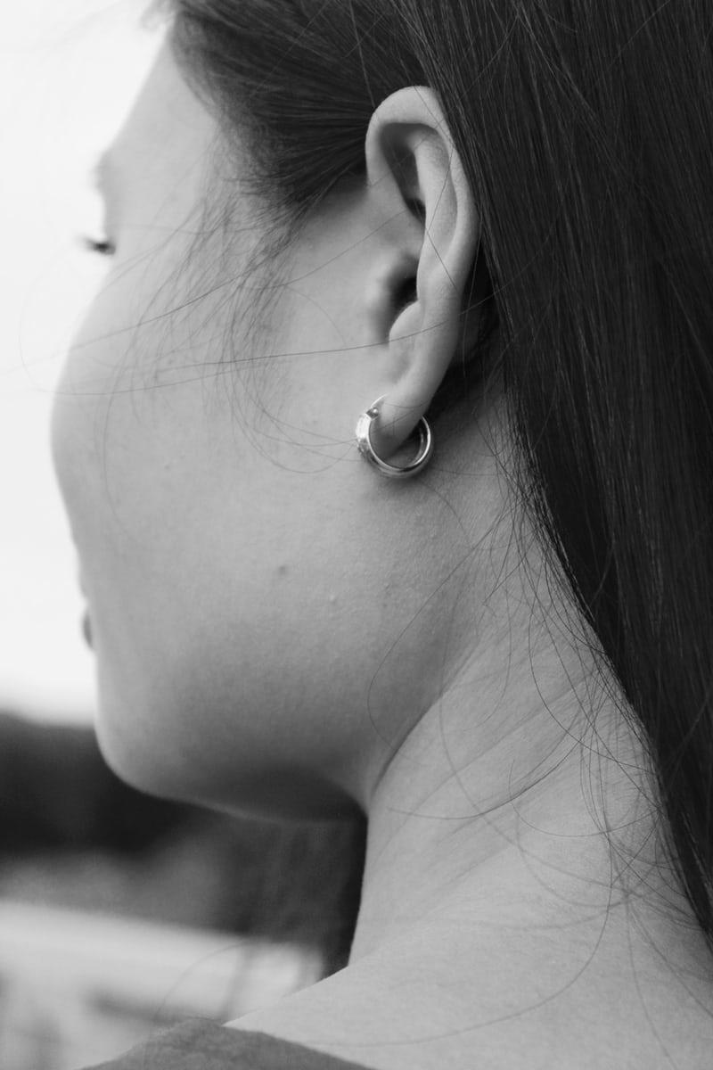 Telinga Masuk Air