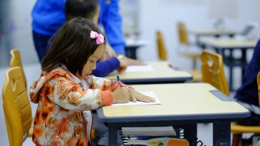 Dampak Anak Sekolah Teralalu Cepat