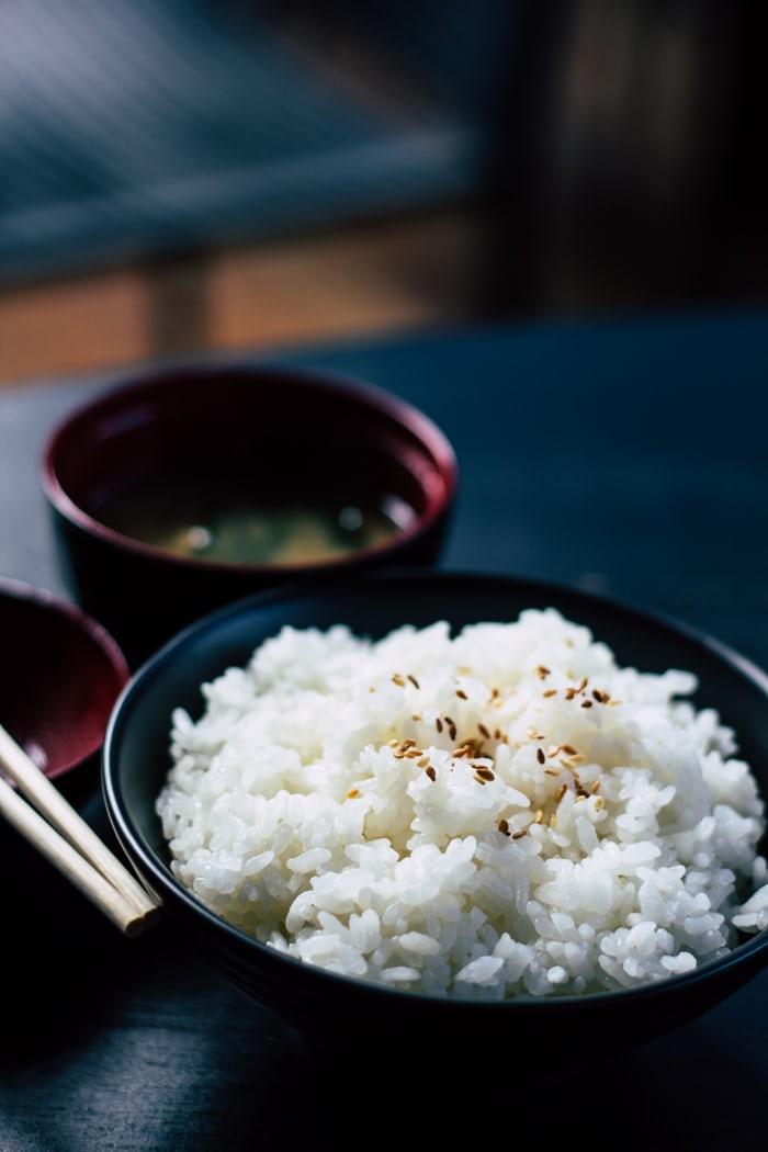 Anak Mau Makan Nasi