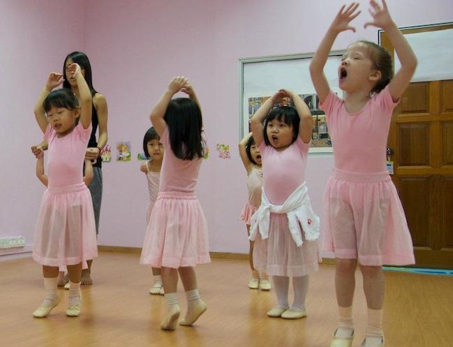 les balet