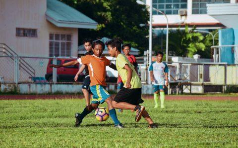 Anak Ingin Jadi Atlet, Bagaimana Sikap Kita?