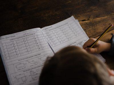Homeschooling Pada Anak? Baca Ini Dulu